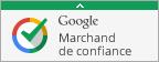 Google marchand de confiance