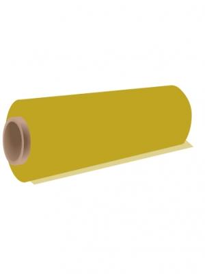 Vinyle adhésif couleur or métal brillant