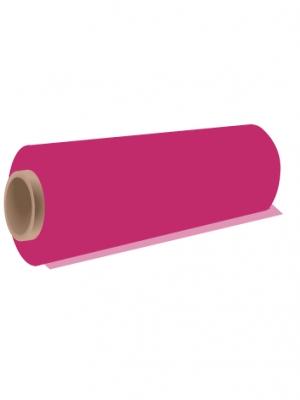 Vinyle adhésif couleur rose cyclamen brillant