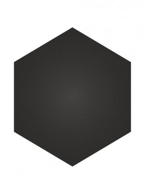 Vinyle ardoise polygone