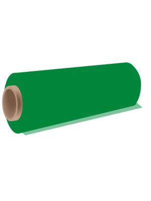 Film adhésif couleur vert mat
