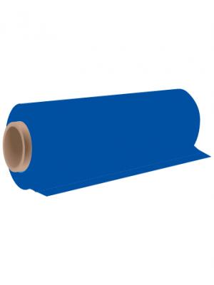 Film adhésif couleur bleu mat