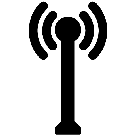 Achat Borne wifi