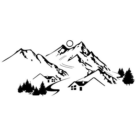 Achat Montagne