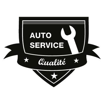 Service auto-service