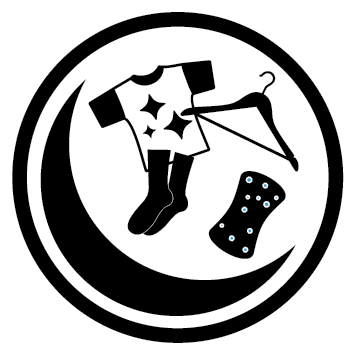 Logo bulle ménage NET19