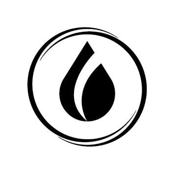 Logo goutte d'eau ménage NET16