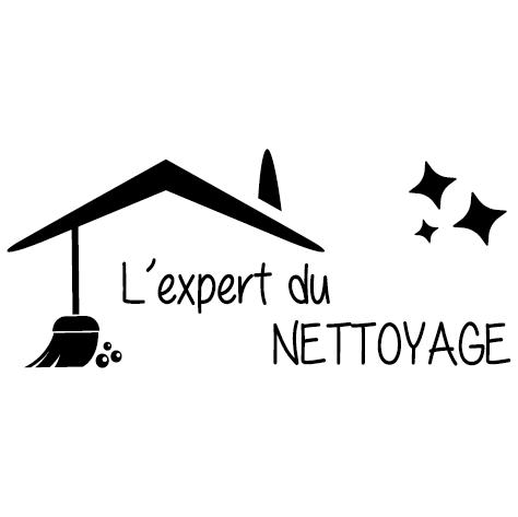 Logo maison ménage NET07