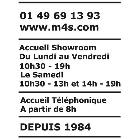 Achat M4s1