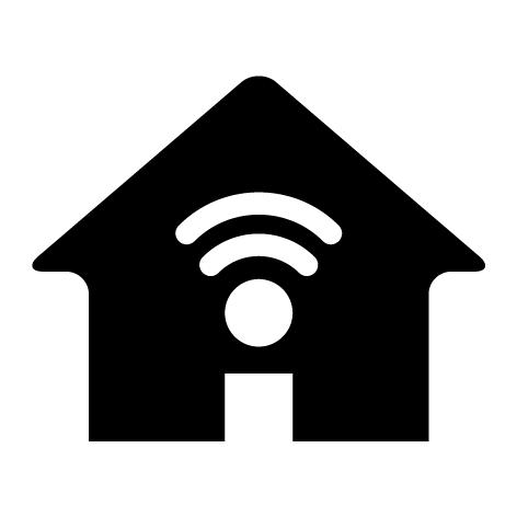 Maison wifi 1