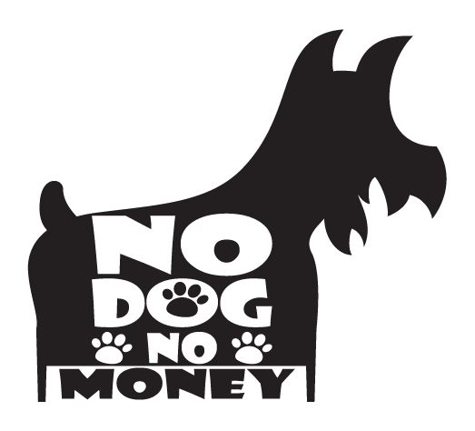 NO Dog No Money : 2