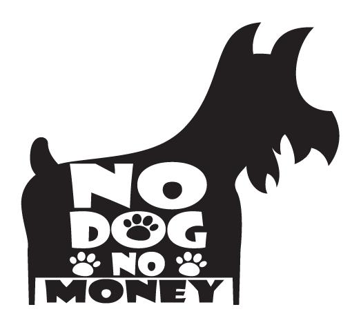 NO Dog No Money : 2