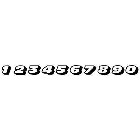 Numéros de course : SNC07