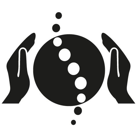 Sticker ostéopathe : 7