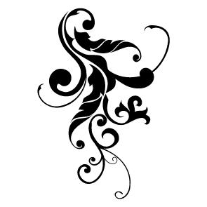 Achat Sticker Ornement : ORN001