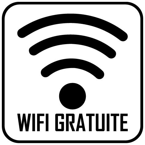 wifi gratuite