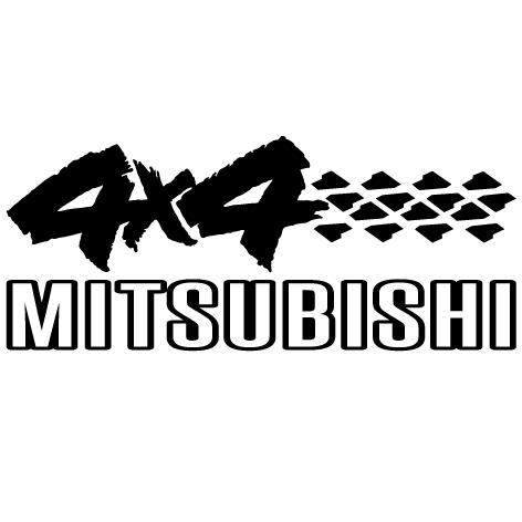 Achat Sticker logo 4x4 : 007