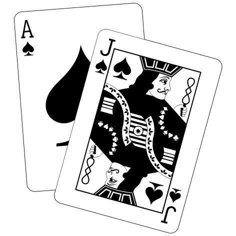 Achat Sticker Jeux de cartes
