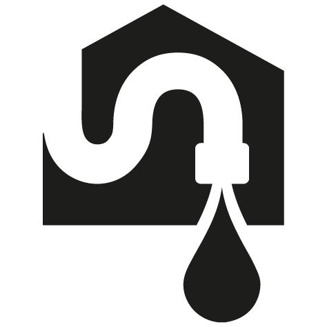 Sticker Plombier dépanneur : 05
