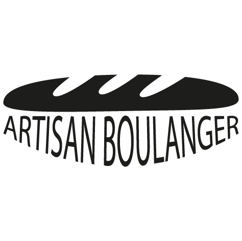 Sticker artisan boulanger : 2