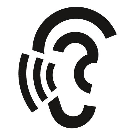 Sticker audioprothésiste : SA01