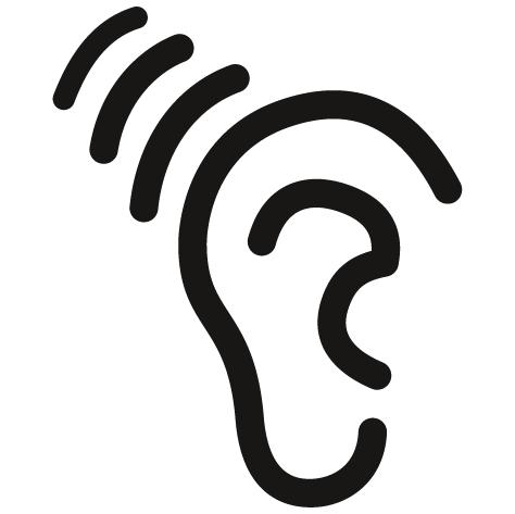 Sticker audioprothésiste : SA03