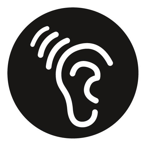 Achat Sticker audioprothésiste : SA04