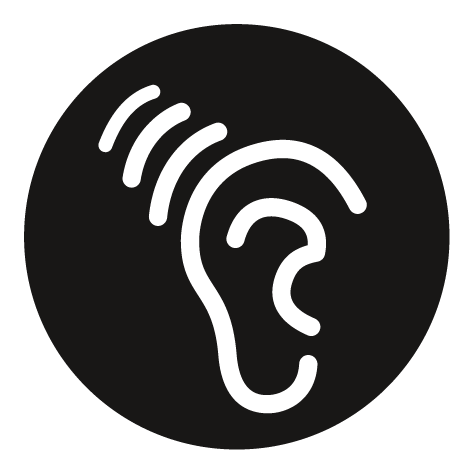 Sticker audioprothésiste : SA04