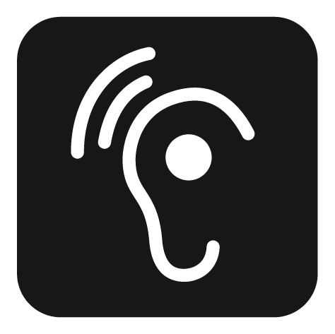 Sticker audioprothésiste : SA05