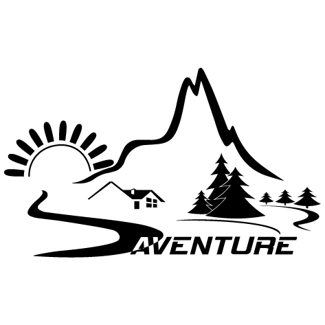 Achat Sticker Aventure droite : SCC32