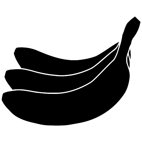 Sticker banane-01