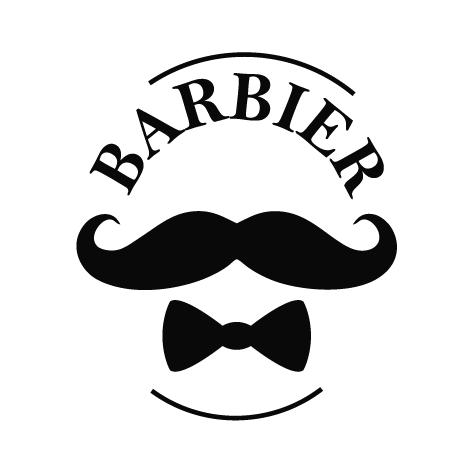 Sticker barbier : 11