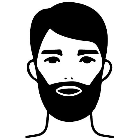 Achat Sticker barbier : 12
