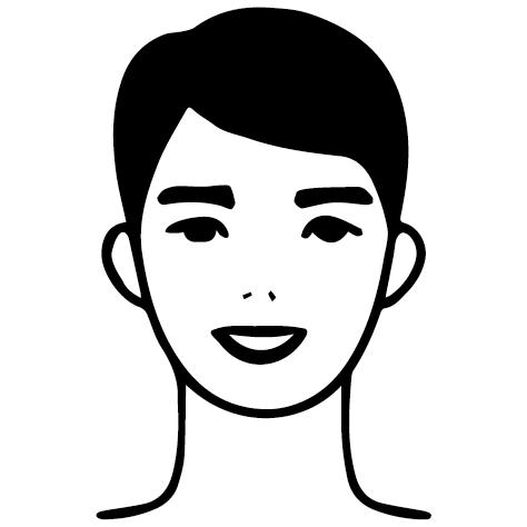 Achat Sticker barbier : 15
