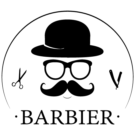 Achat Sticker barbier 03
