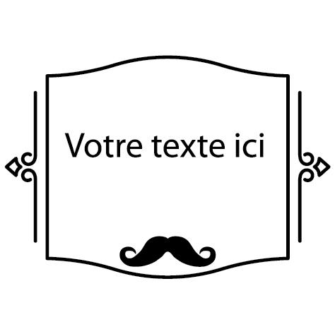 Sticker barbier : 15