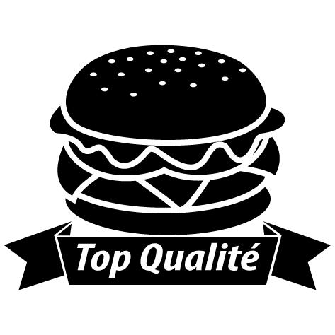 Sticker burger : 05