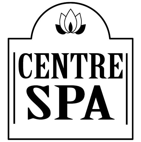 Sticker centre SPA