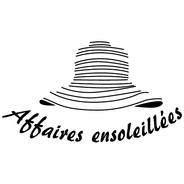 Achat Sticker chapeau ensoleillé