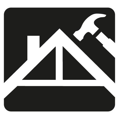 Sticker charpentier : 03