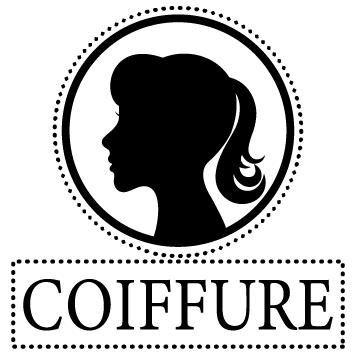 Sticker coiffure : SDC039
