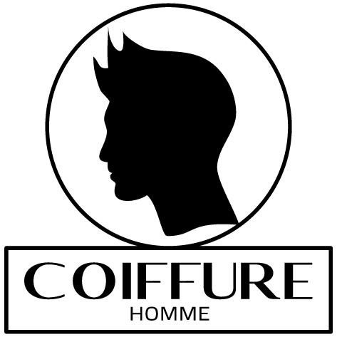 Sticker coiffure homme : SCH03