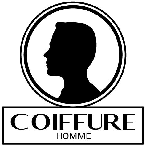 Sticker coiffure homme : SCH04