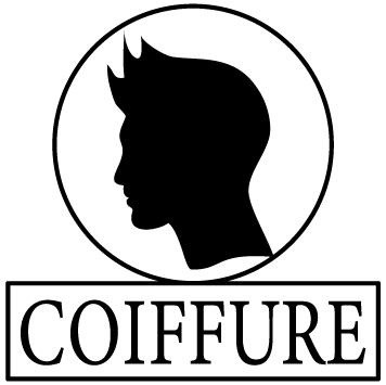 Sticker coiffure homme : SCH14