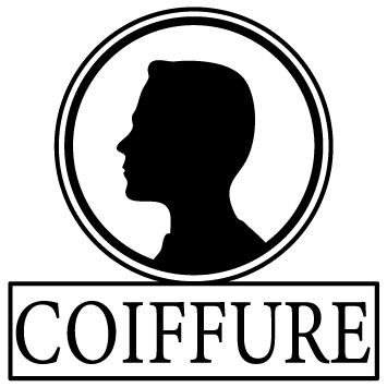 Sticker coiffure homme : SCH15