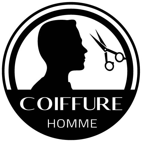 Sticker coiffure homme : SCH02