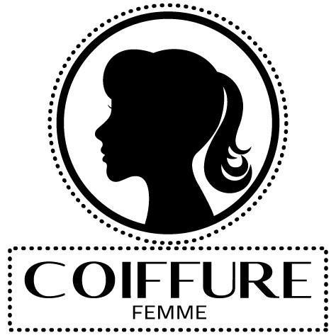 Sticker coiffure : SDC034