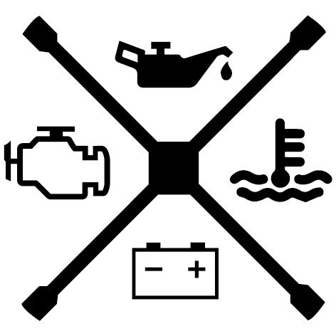 Achat Sticker croix