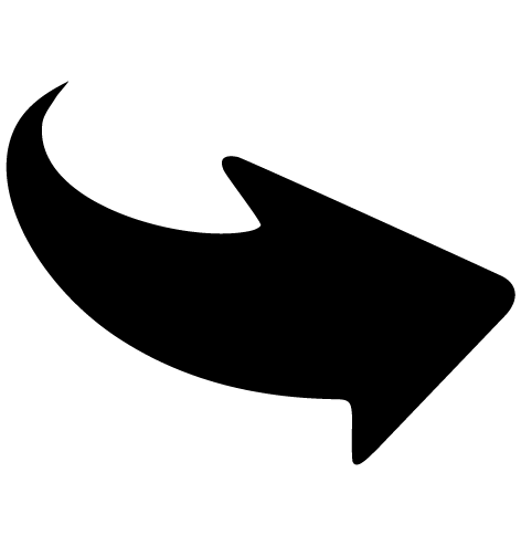 Achat Sticker flèche : SF15