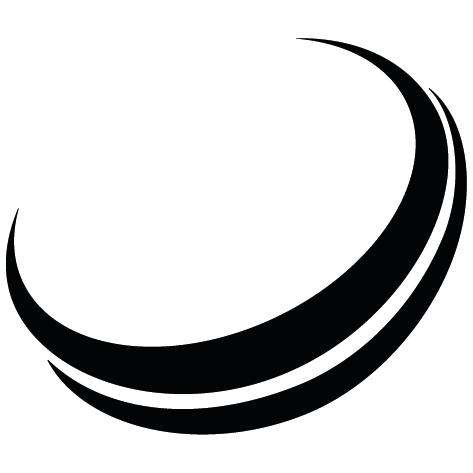 Achat Sticker courbe : 02